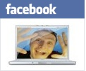 Facebook Badge in iWeb