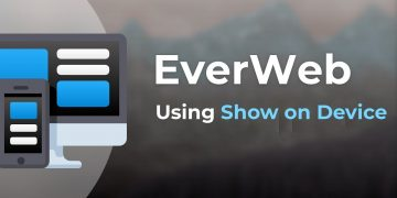 Responsive Websites: Show or Hide Elements Per Device